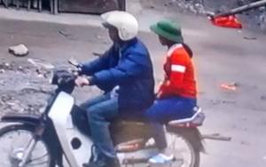 Hà Nam: Nữ sinh lớp 8 đang bán bóng bay bị người đàn ông lạ mặt dụ lên xe máy đi mất tích