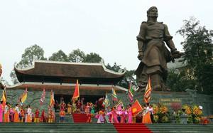 Thủ tướng Nguyễn Xuân Phúc tham dự kỷ niệm chiến thắng Ngọc Hồi - Đống Đa