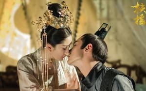 Những cặp đôi ngôn tình hứa hẹn gây náo loạn làng phim Hoa ngữ
