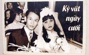 Những kỷ vật tuổi đời ngót nghét 50 năm lừng lẫy một thời với các cặp vợ chồng mới cưới, ai có 3 thứ chắc chắn là đại gia!