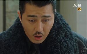 """""""Ma vương"""" Cha Seung Won giết thư ký thân cận để tìm tung tích con trai mình"""