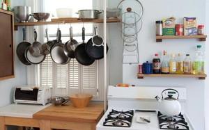Tết đã cận kề, nhà bếp cần dọn dẹp thế này để tài lộc, may mắn đến nhà trong năm mới