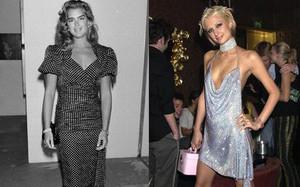Từ thập niên 90 đến nay, thời trang đi tiệc của các cô gái sành điệu đã thay đổi thế nào?