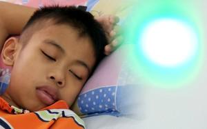 Tết trong bệnh viện của những đứa trẻ chạy thận: Tay sưng vù vì vết kim châm