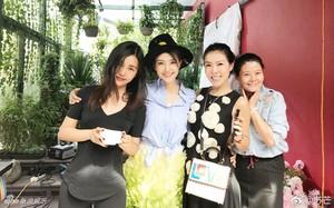 """Cbiz """"choáng"""" vì lá đơn từ chức của người phụ nữ quyền lực khiến Song Joong Ki, Phạm Băng Băng phải kiêng nể"""