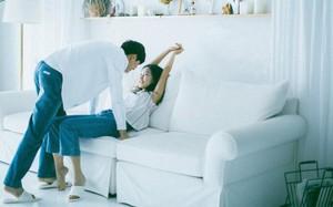 Anh đừng quên yêu vợ, nhân lúc mình còn trẻ hãy dịu dàng với nhau đi!