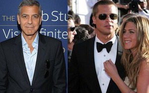 Brad Pitt được bạn thân vun vén nối lại tình xưa với Jennifer Aniston?
