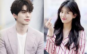 Phóng viên Hàn công khai chi tiết chuyện hẹn hò của Suzy và Lee Dong Wook