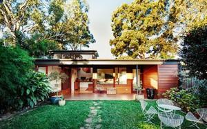 Trút bỏ mọi muộn phiền với căn nhà vườn rộng thênh thang, lựa chọn tuyệt vời cho gia đình 4 người