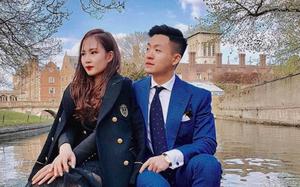 Hành trình yêu xa của cô gái Hà Nội xinh đẹp: 80 ngày đầu yêu qua mạng, chuyến bay tới London và tâm sự yêu đương chẳng giấu giếm viết cho bạn trai mỗi ngày