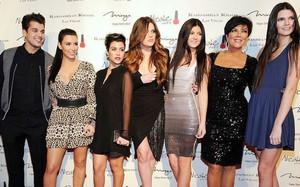 """Đây mới là """"Nữ chúa"""" thực sự của nhà Kardashian: Bộ óc tài ba làm nên đế chế triệu đô của 6 người con"""