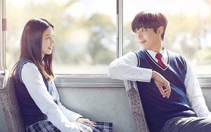 Chết đứ đừ khi mỹ nam Park Seo Joon hóa thân thành con trai của So Ji Sub