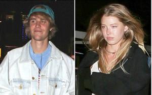 Vừa tạm chia tay Selena Gomez, Justin Bieber đã vội vàng qua đêm cùng gái lạ
