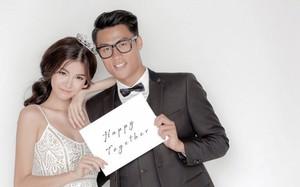 Trước lùm xùm tình cảm rối ren của Trường Giang, showbiz Việt từng chấn động vì những scandal tình tay ba nào?