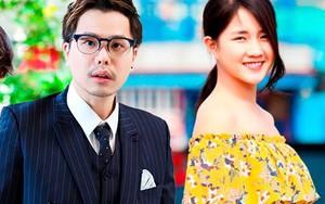 Giống Trường Giang, Trịnh Thăng Bình phải lựa chọn giữa sự nghiệp - gia đình trong 'Ông ngoại tuổi 30'!