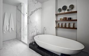 Những mẫu bồn tắm dưới đây sẽ giúp nhà tắm tỏa sáng bất ngờ