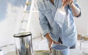 Sai lầm tai hại khi sơn tường ai cũng nên biết để tránh xa