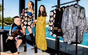 """Moschino chính là cái tên mới nhất mà H&M """"chọn mặt gửi vàng"""" để kết hợp cùng cho năm nay"""
