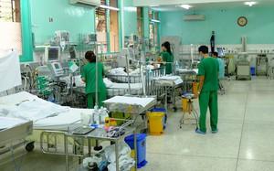 TP.HCM: Nhiều trẻ bị yếu nửa người vì bệnh Moyamoya