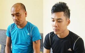 Hai kẻ sát hại bé trai 8 tuổi ở Vĩnh Phúc tỏ ra lì lợm tại cơ quan công an