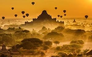 12 điểm đến đẹp tựa kì quan mà ai mê du lịch cũng mơ được đặt chân đến một lần trong đời