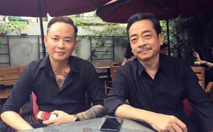 """Hoàng Dũng, Trung Anh xuất hiện trong những cảnh quay đầu tiên của """"Người phán xử 2"""""""