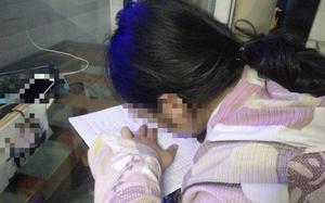 Vụ bé gái 13 tuổi bị hiếp dâm trong bãi giữ xe bệnh viện: Không khởi tố vụ án vì nghi can dưới 16 tuổi