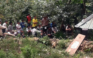 Thanh Hóa: Hai vợ chồng tử vong sau tiếng động lớn