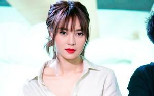 """Ninh Dương Lan Ngọc làm """"gái già"""" 34 tuổi bị sập bẫy phi công trẻ"""