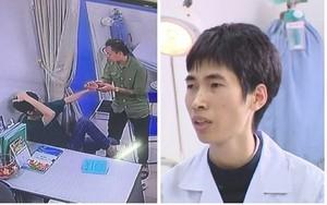 Trong đoạn clip của BV Xanh Pôn: Bác sĩ nói gì khi trao đổi với phụ huynh của bệnh nhi dẫn đến hành hung?