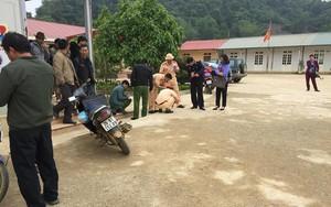 Sơn La: Thầy giáo lùi xe khiến một học sinh tử vong tại chỗ, một em bị thương
