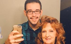 """Chuyện tình """"em là bà nội của anh"""" của cặp đôi chênh nhau 53 tuổi"""