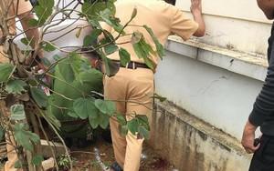 Tình tiết bất ngờ trong vụ giáo viên lùi xe đâm chết học sinh tiểu học ở Sơn La: Người điều khiển xe là cô giáo