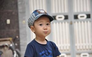Quang Minh, em bé 4 tuổi chiến đấu với bệnh ung thư máu bằng tất cả niềm lạc quan đã ra đi mãi mãi