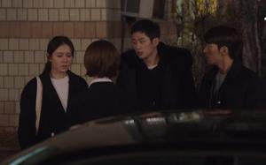 """""""Chị đẹp"""" công khai tuyên bố Jung Hae In là bạn trai mình trước mặt mẹ của người yêu cũ"""