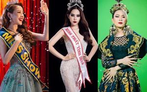 Bị mắng chửi vì điều gì thì đáp trả bằng điều đó, loạt ca sĩ cao tay nhất showbiz Việt là đây