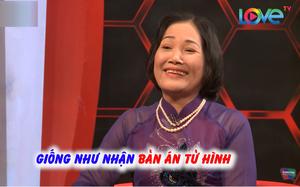 Phát hiện bị ung thư, người mẹ này đã tính hy sinh để dành tiền cho con cưới vợ