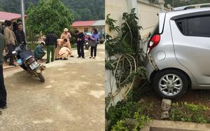 Nữ giáo viên lùi xe ô tô khiến 1 học sinh tử vong đã xin nghỉ dạy để... ổn định tâm lý