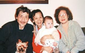 """Cuộc đời """"kiếp chung chồng"""" gay cấn ly kỳ hơn phim của nữ đạo diễn """"Bao Thanh Thiên"""" vừa mới qua đời"""