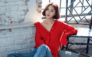 Fan phát hoảng khi nhìn thấy vết thương lở loét ở chân mỹ nhân Han Ye Seul