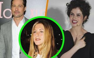 Jennifer Aniston dằn mặt, yêu cầu nữ kiến trúc sư tránh xa Brad Pitt?