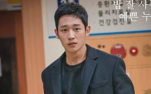 """Seo Joon Hee của """"Chị Đẹp"""": Nam chính ga lăng, cool ngầu hay là kẻ... ưa bạo lực?"""