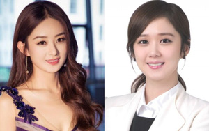 Ngỡ ngàng trước loạt sao Hoa – Hàn giống nhau như anh chị em 'thất lạc'
