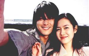Từng khiến nhiều sao căng thẳng vì quá đẹp, song chính Son Ye Jin lại áp lực vì nhan sắc bạn diễn này