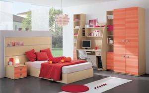 Những ý tưởng thông minh sử dụng màu sắc tạo điểm nhấn ấn tượng cho phòng của bé
