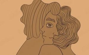 Đoán tính cách của bạn qua hình ảnh bạn nhìn thấy trong bức tranh ảo giác