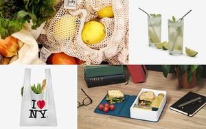 7 món đồ gia dụng vừa đáng yêu vừa thân thiện với môi trường