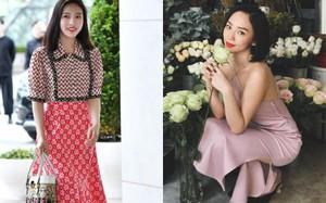 """Tuần của màu hồng: Sao Việt ăn diện gọn nhẹ, thoải mái trong khi sao thế giới """"lên đồ"""" cool hết nấc!"""