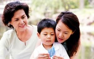 """Tâm thư của một bà mẹ gửi con trai khiến chị em phụ nữ """"mát lòng mát dạ"""""""