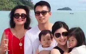 Vừa đón nhận cú sốc mất con, Từ Hy Viên lại đau đầu vì ồn ào nợ tiền tỷ của mẹ chồng